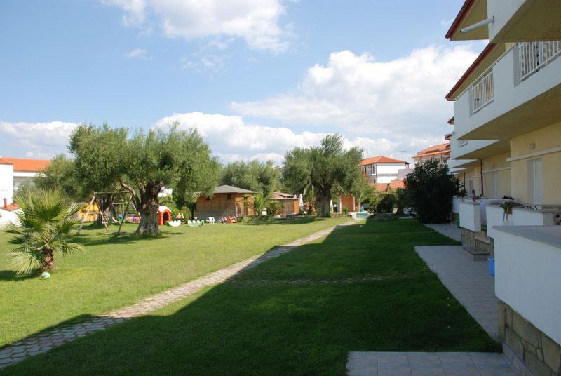 ApartHotel Nikiforos