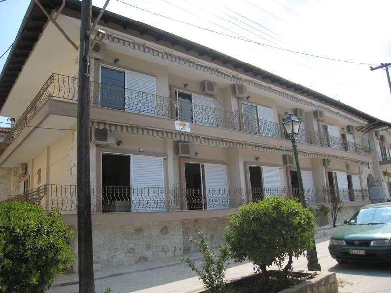 Vila Lakis Pefkohori