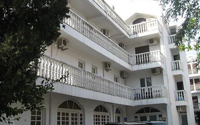 Hotel Suzana