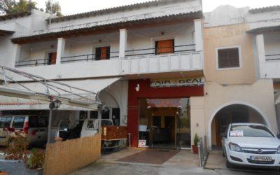 Vila Tassos- Dassia
