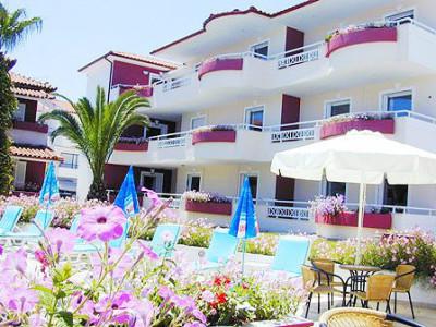 Vila Athanasios Village 4