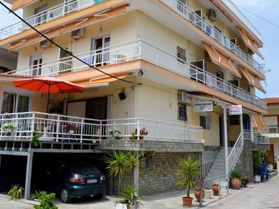 Hotel Tasa & Despina