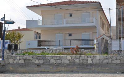 Vila Dimitris  Eleni