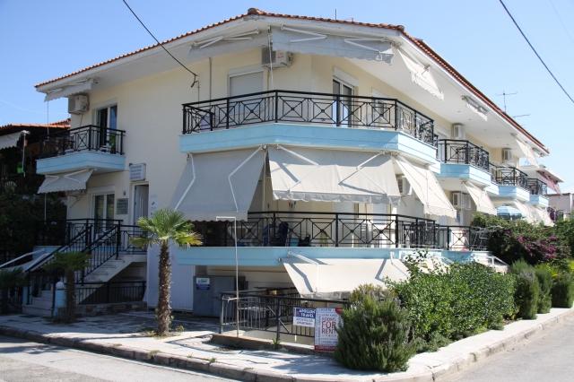 Vila Apostolos Sarti