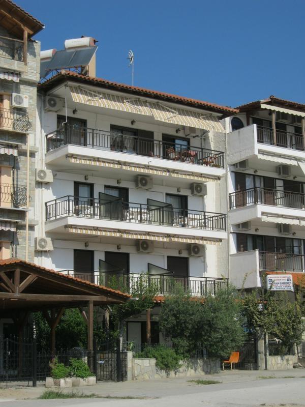 Vila Vasso 1