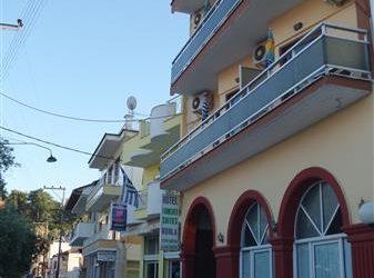 Apart. Hotel Roula Limenas