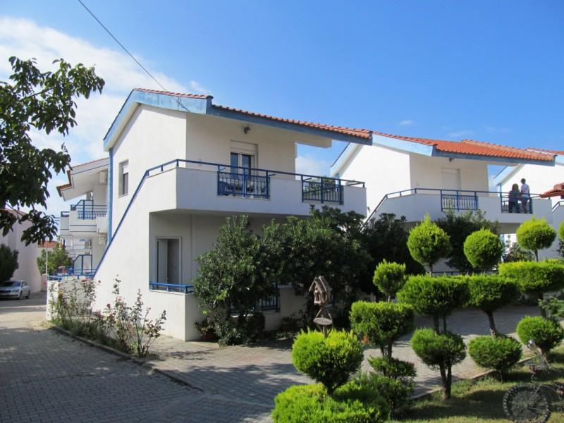 Vila Meandros