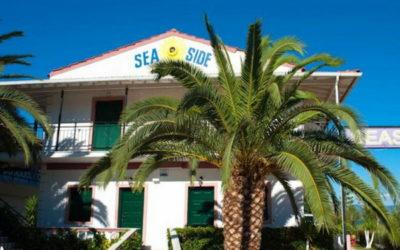 Vila Sea Side Kavos