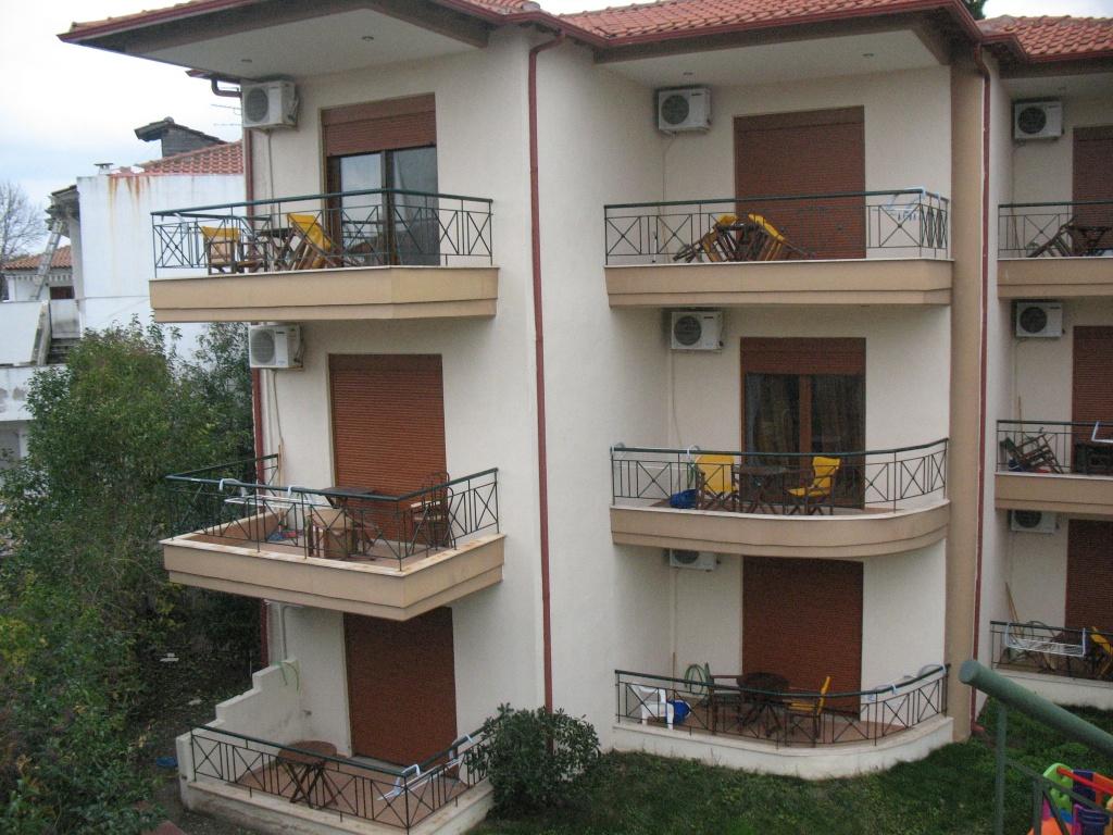 Vila Ellia Pefkohori