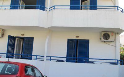 Apartmani Adriatic Budva