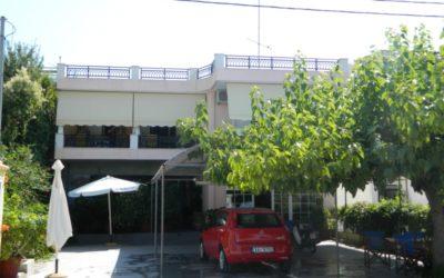 Vila  Marica Evia