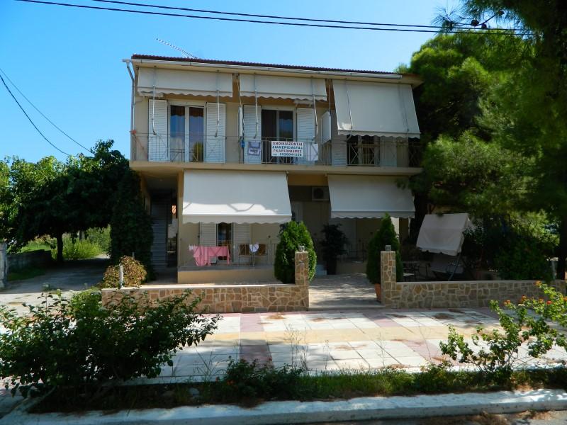 Vila Maria Evia