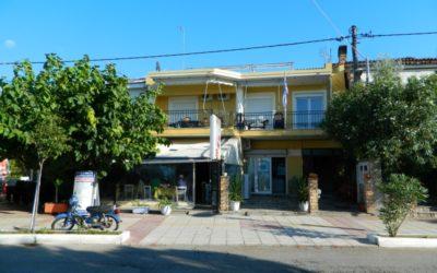 Vila  Antonia Pefki