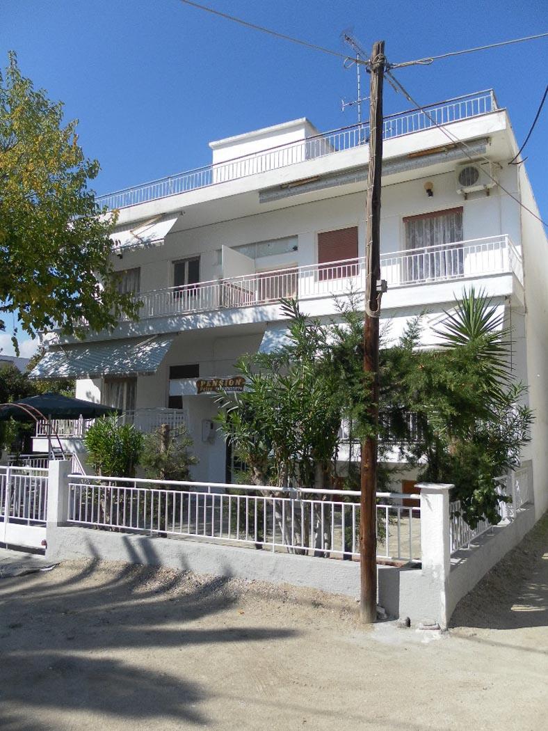 Vila Petrou Jerisos