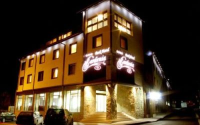 Park Hotel Gardenia 4*