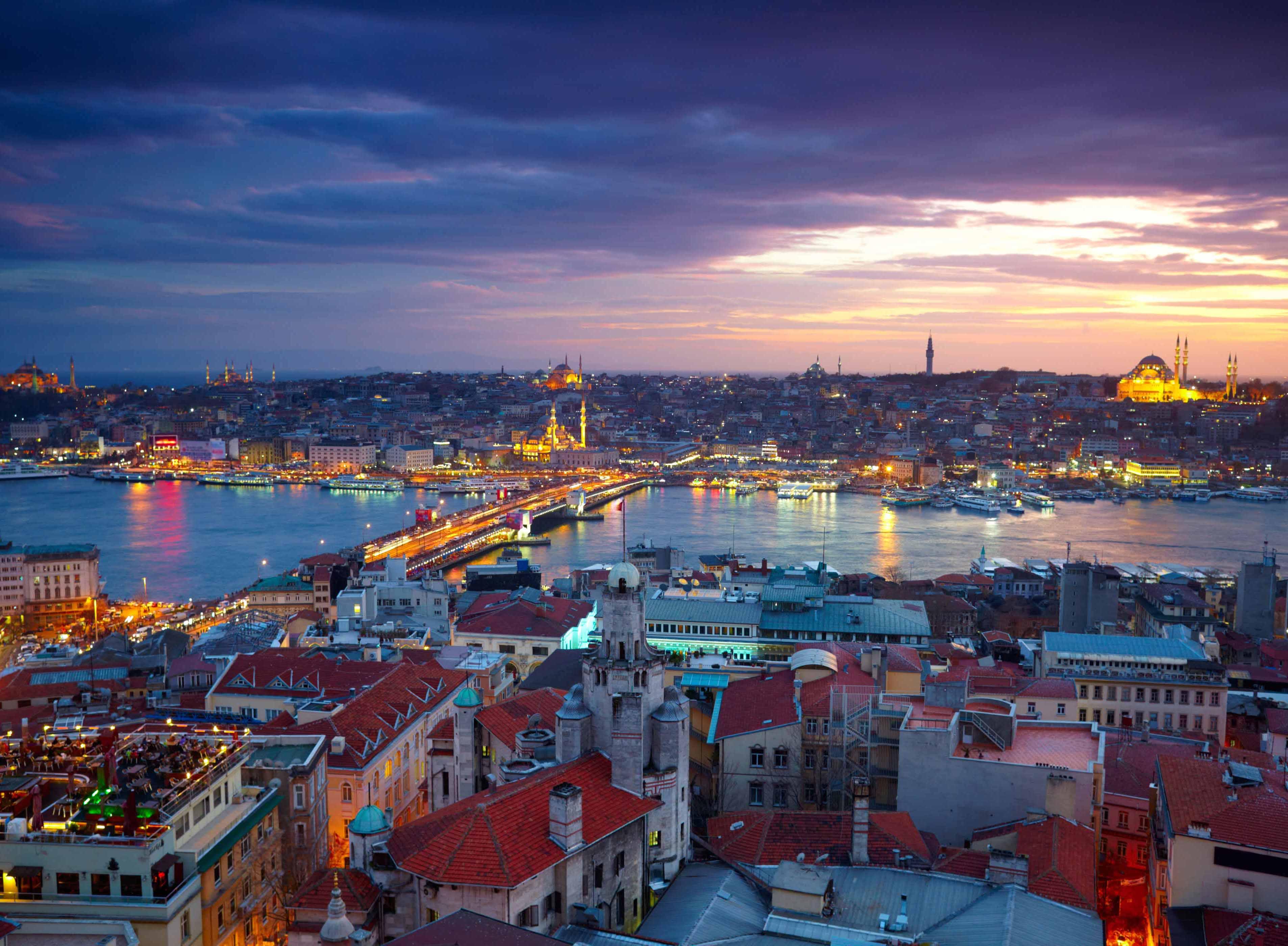 ISTANBUL-ŠOPING-59 EUR
