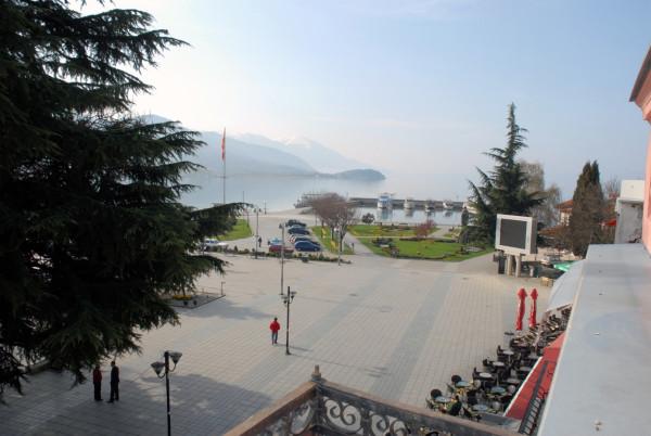 Ohrid Doček Nove godine - 5 dana - 3 noćenja