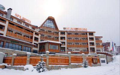 Hotel Ivan Rilski 4*