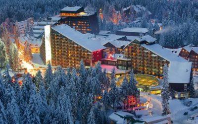 Hotel Rila 4*