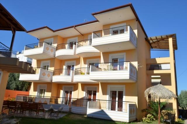 ApartHotel Aldebaran 1