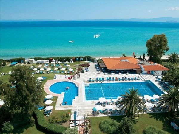 Grecotel Pella Beach 4*