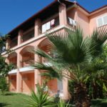 ApartHotel Aloni Palace