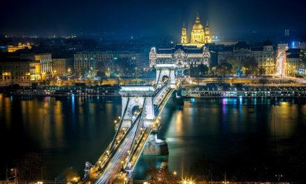 Docek 2017 godine – Budimpešta All In