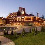Yastrebets Spa Hotel 4*