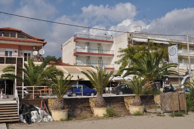 Vila Sofia Nea Kalikratia