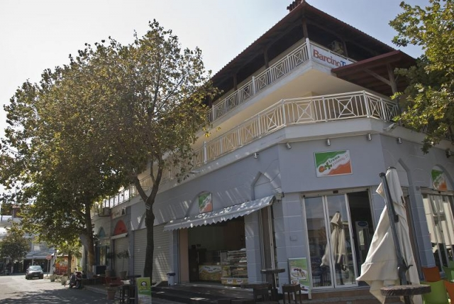 Vila Manolas