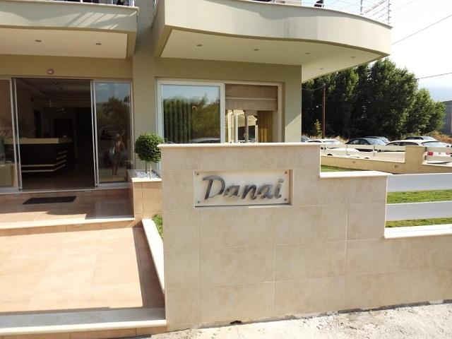 App Hotel Danai lux