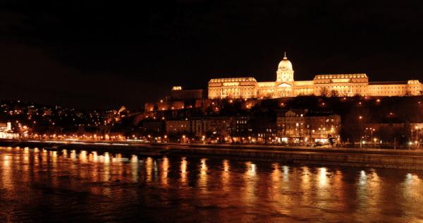 Budimpešta Doček Nove godine Autobusom - 4 dana - 3 noćenja