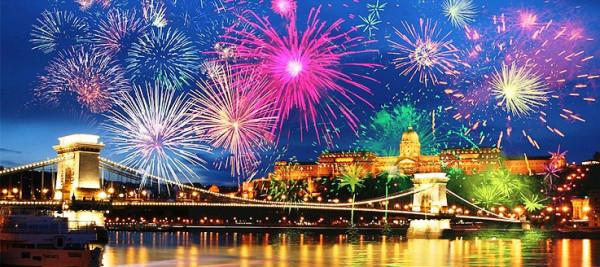 Budimpešta Doček Nove godine Autobusom – 4 dana – 3 noćenja