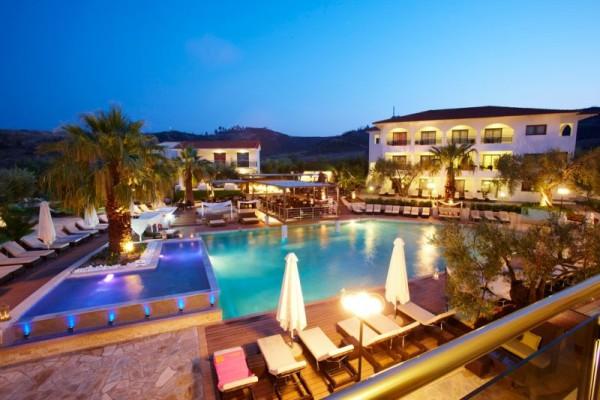 Hotel Flegra Palace 4*