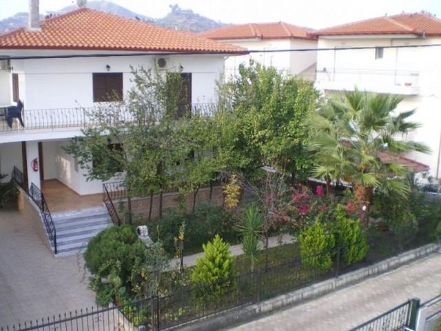 Vila Grigoris