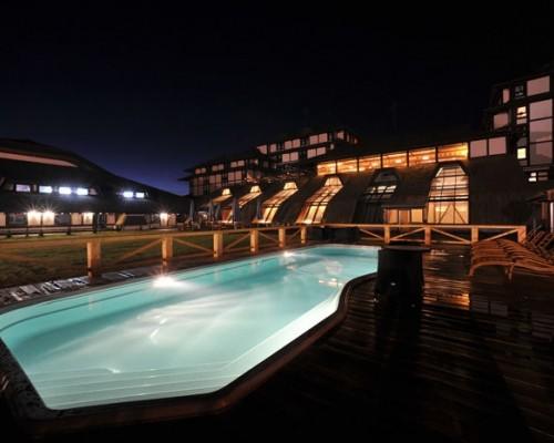 Hotel Grand & Spa