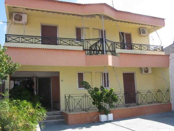 Vila Adonis – Asmini