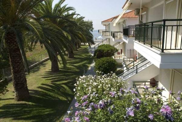 Hotel app Miramare