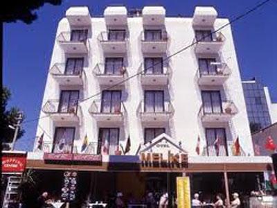 HOTEL MELIKE **