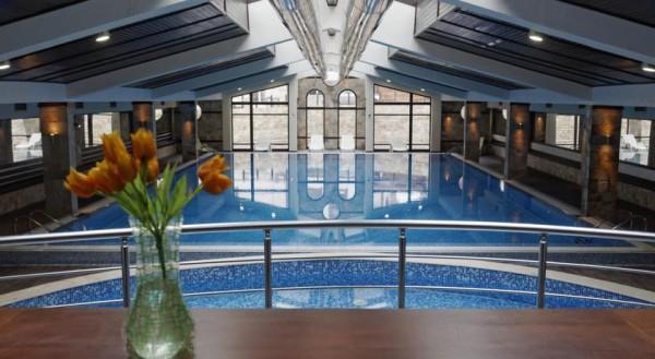 Hotel Trinity Bansko 2017/18-Preporuka!!!
