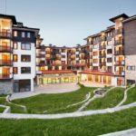 St.George Ski & Spa hotel Bansko