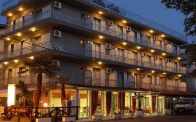 Hotel Paralia Inn