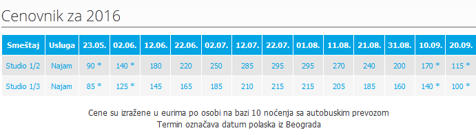 Sarti Letovanje-Vila Pigasus-Paket aranzman-Marcopollo