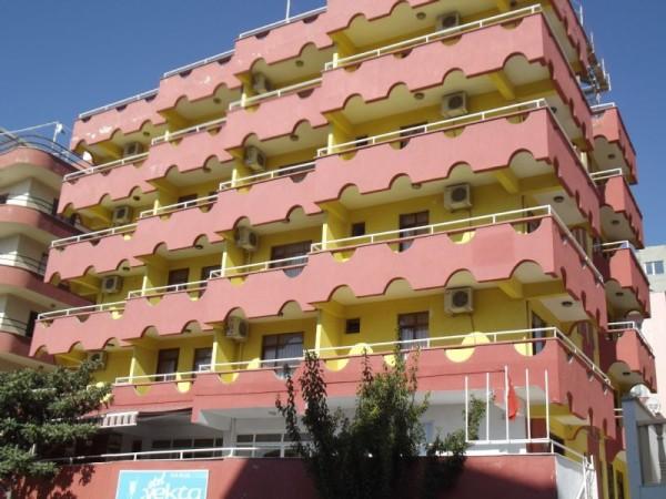 HOTEL YEKTA**