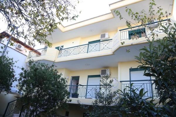 Maria House