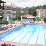 vila petridis