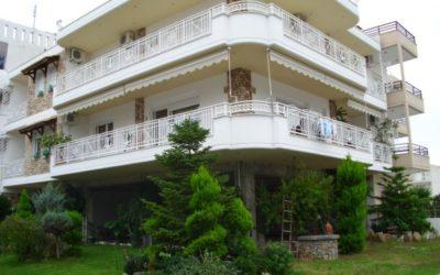 Vila LITSA