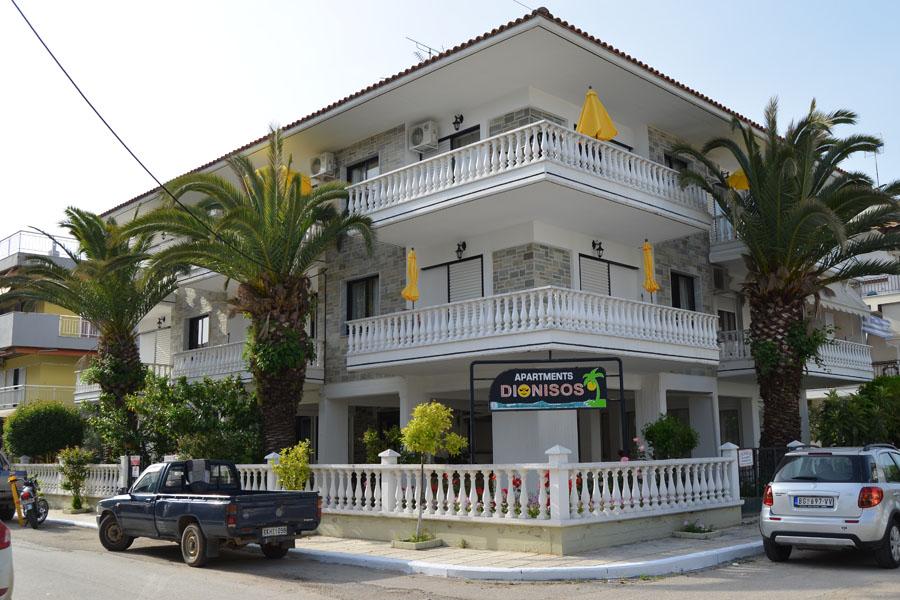Apartmani DIONISOS No.2