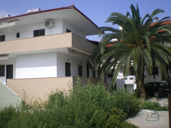 Apartmani PALM HOUSE