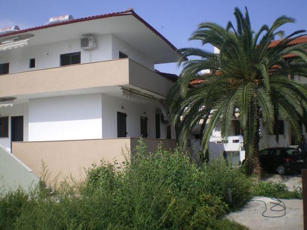 Apartmani PALM HOUSE
